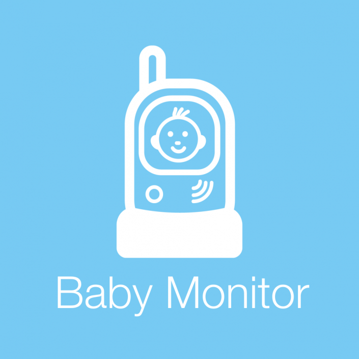 baby monitor nuvita